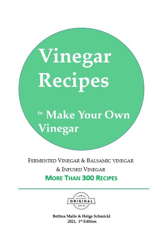 Vinegar Recipes